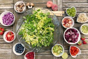 En god frokostordning gavner helbredet.