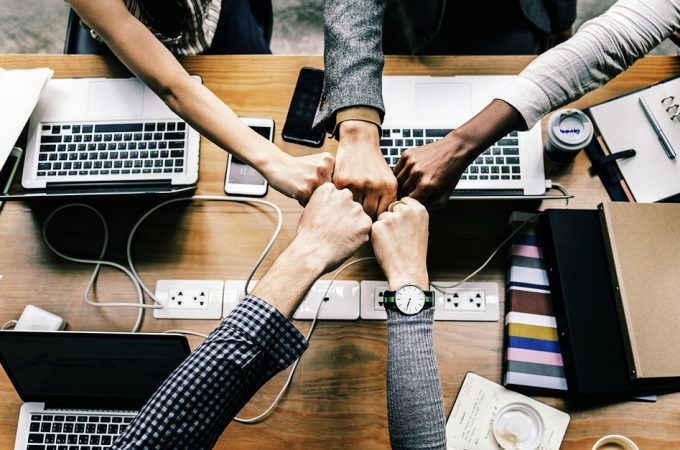 Teambuilding styrker arbejdsmiljøet og øger effektiviteten