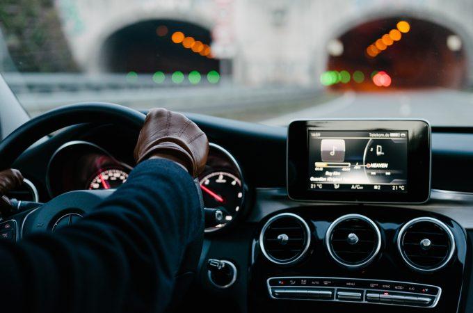 Mercedes Sprinter: Til dig, der vil kører sikkert