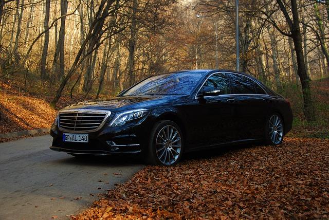 Brugt Mercedes: Til dig der tænker økonomisk