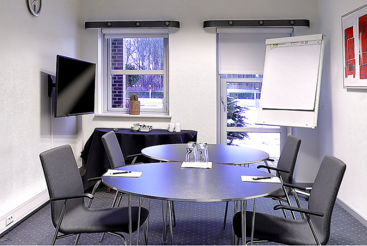 Har du hørt om det bedste konferencecenter i Jylland?
