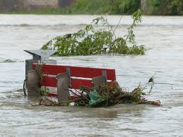Lad os tale sikring mod oversvømmelse