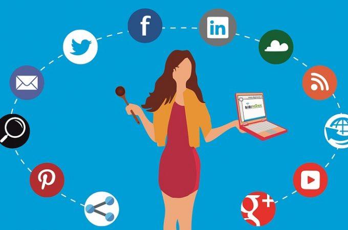 webbureau og kanaler