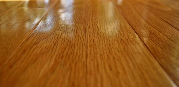 Kvalitets Polyurethan gulve kan fås her