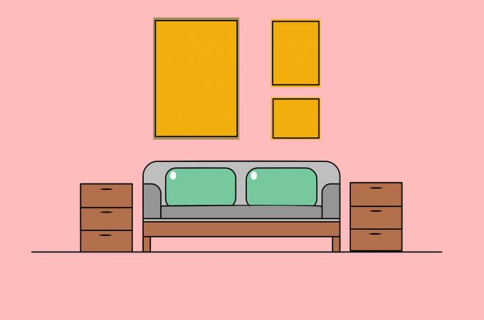 Få en boligstylist til at indrette din forretning eller showroom