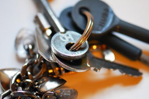 Det skal i dag handle om en låsesmed i københavn, som jeg har gjort mig bekendt med i denne weekend, hvor jeg låste mig ude. Ups.